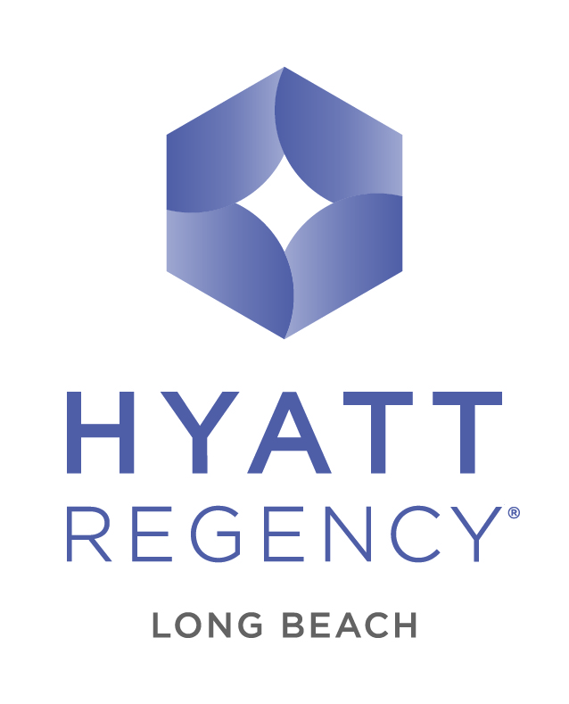 Hyatt Regency Long Beach logo