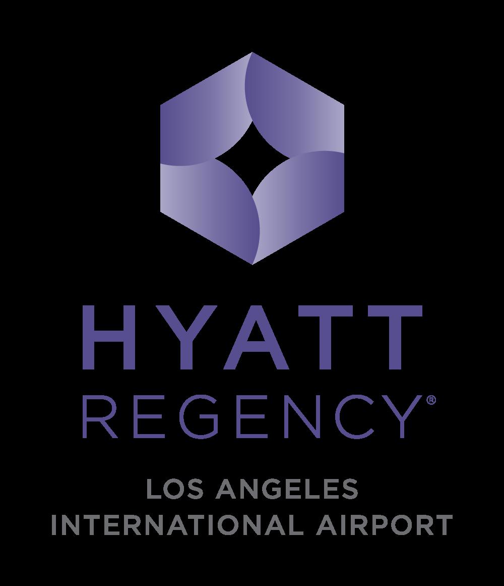 Hyatt Regency Los Angeles International Airport  logo