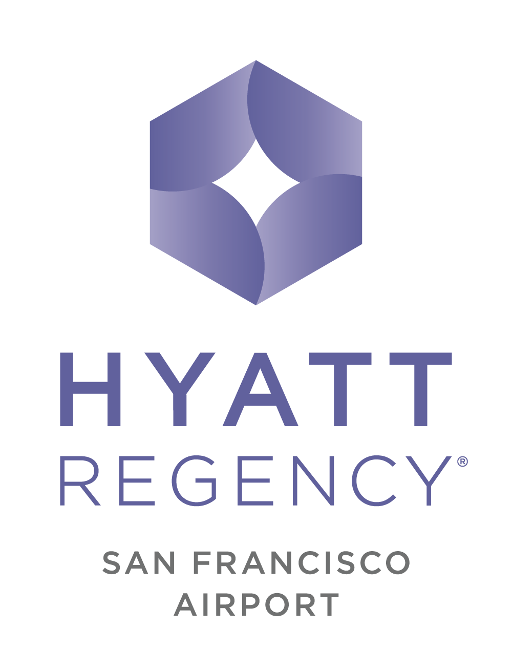 Hyatt Regency San Francisco Airport logo
