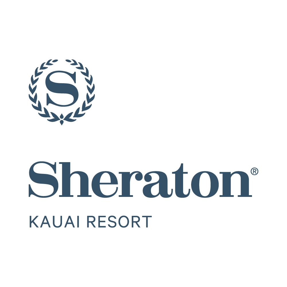 Sheraton Kauai Resort logo