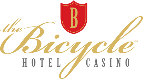 Bicycle Casino Hotel logo