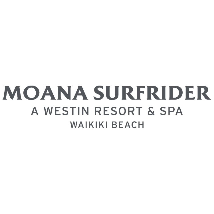 Moana Surfrider, A Westin Resort & Spa logo