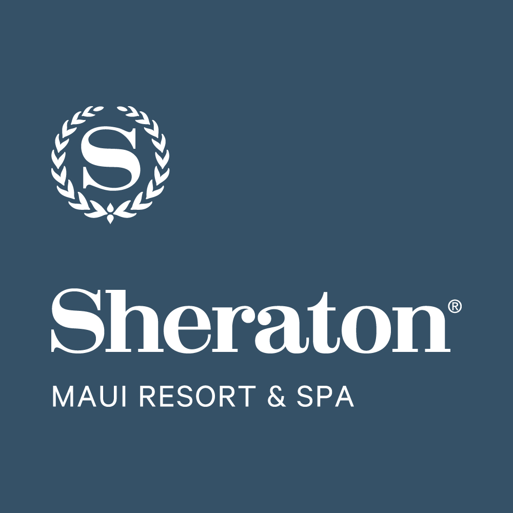 Sheraton Maui Resort & Spa logo