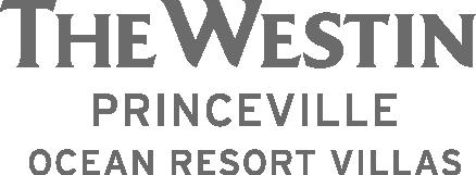 Westin Princeville Ocean Resort Villas logo