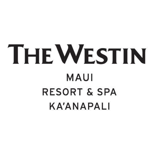 Westin Maui Resort & Spa Ka\'anapali logo