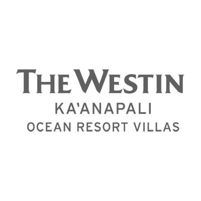 Westin Ka\'anapali Ocean Resort Villas logo