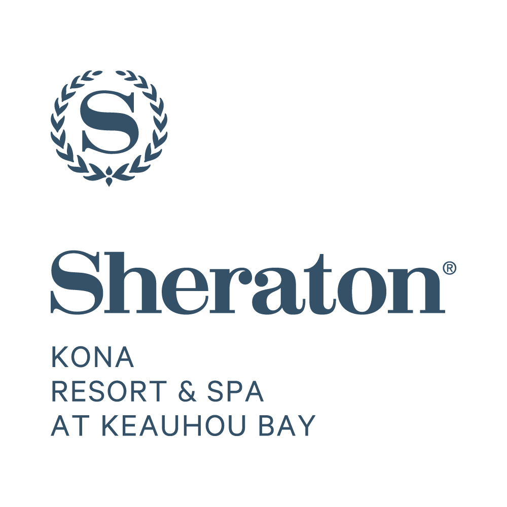 Sheraton Kona Resort at Keauhou Bay logo