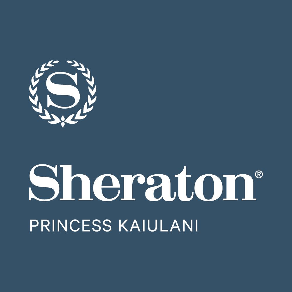Sheraton Princess Kaiulani logo