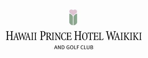 Hawaii Prince Hotel Waikiki  logo