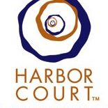 Harbor Court Hotel logo