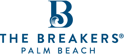 The Breakers Palm Beach logo