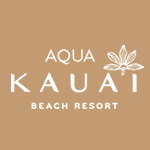 Aqua Kauai Beach Resort logo