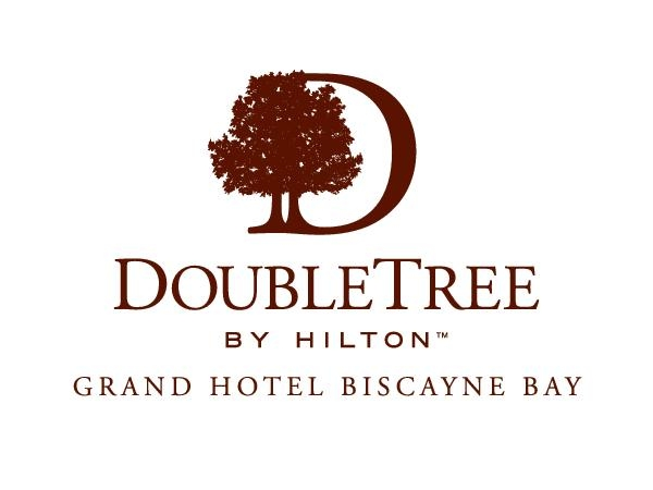 Doubletree by Hilton Grand Hotel Biscayne Bay logo