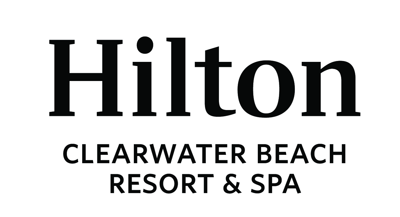 Hilton Clearwater Beach Resort & Spa logo