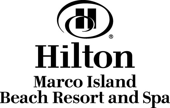 Hilton Marco Island Beach Resort & Spa logo