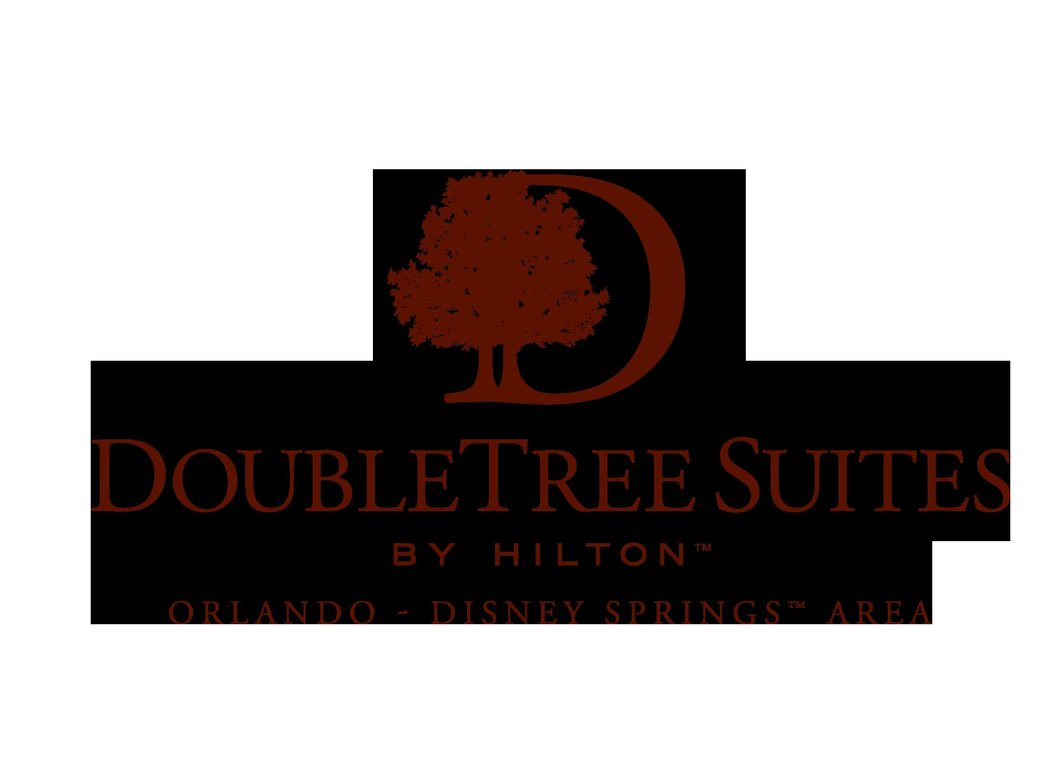DoubleTree Suites by Hilton Orlando-Disney Springs logo