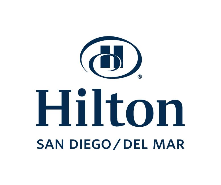Hilton San Diego Del Mar logo