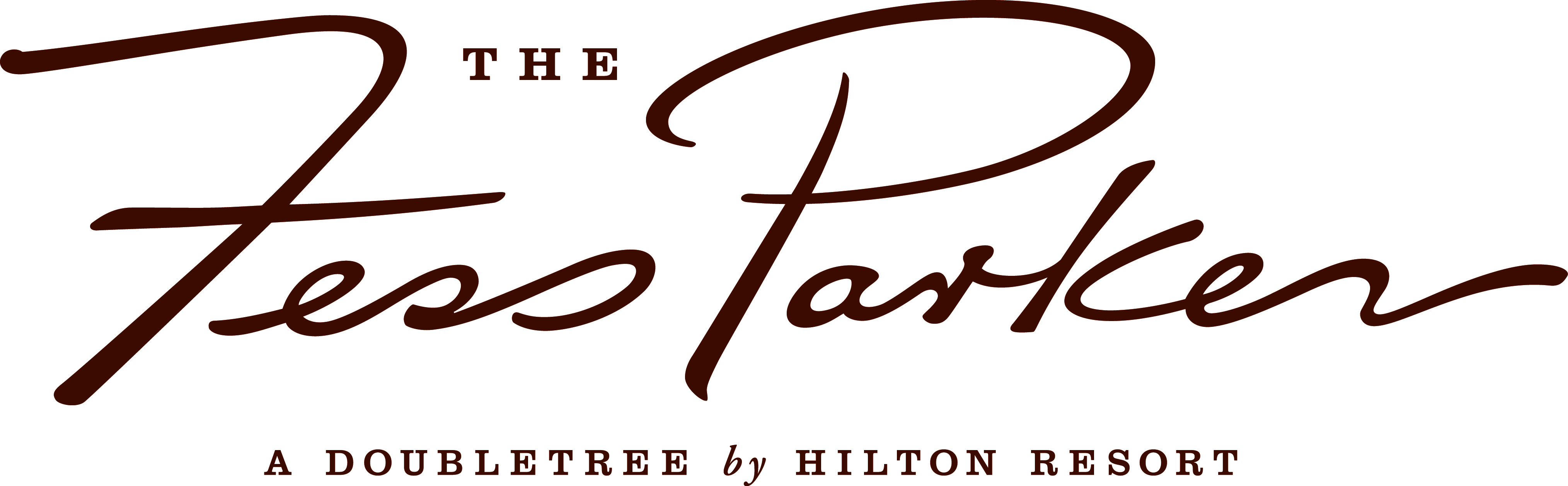 The Fess Parker - A Doubletree by Hilton Resort logo