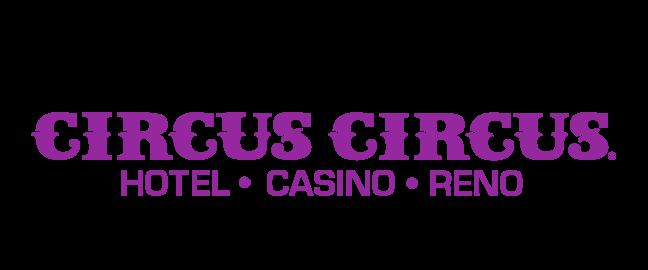 Circus Circus Reno logo