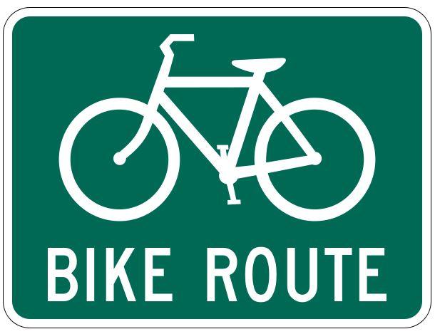 bikeroute