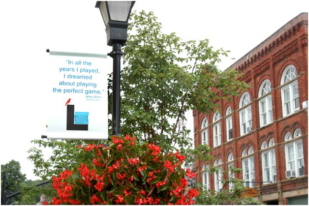 Lewisburg Literary Festival