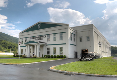 The Greenbrier Sports Performance Center