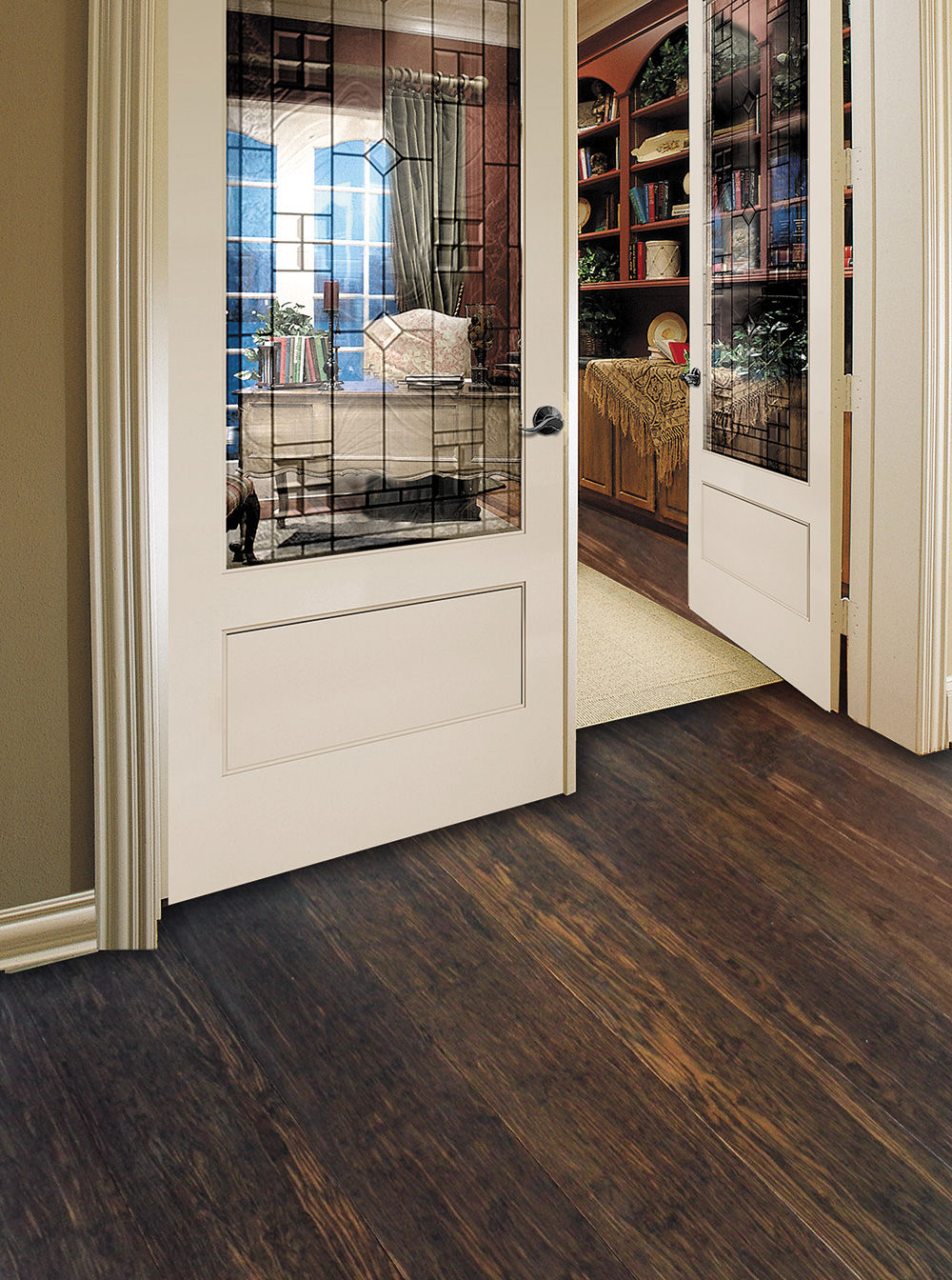 Is Bamboo Flooring Good For Kitchens