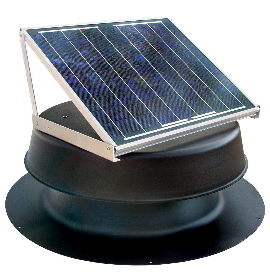 Solar star attic fan complaints - Solar Star Attic Fan Complaints 5