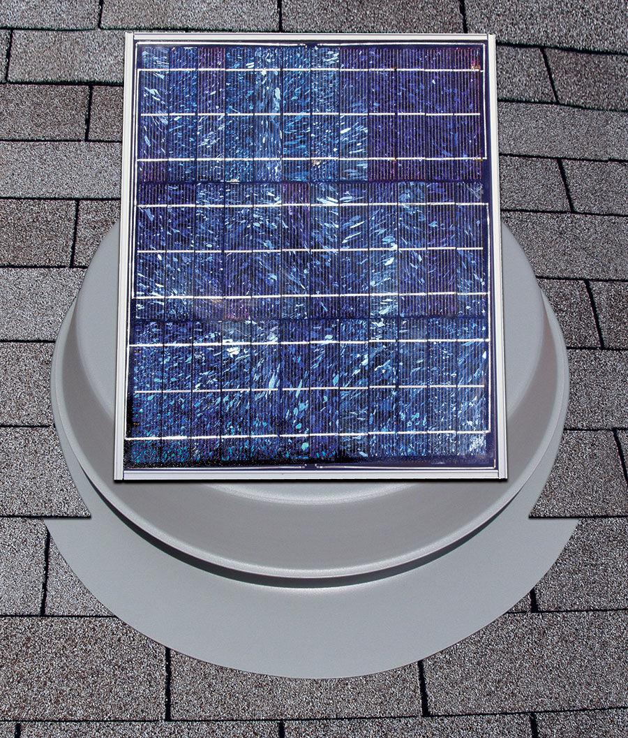 Solar star attic fan complaints - Solar Star Attic Fan Complaints 26
