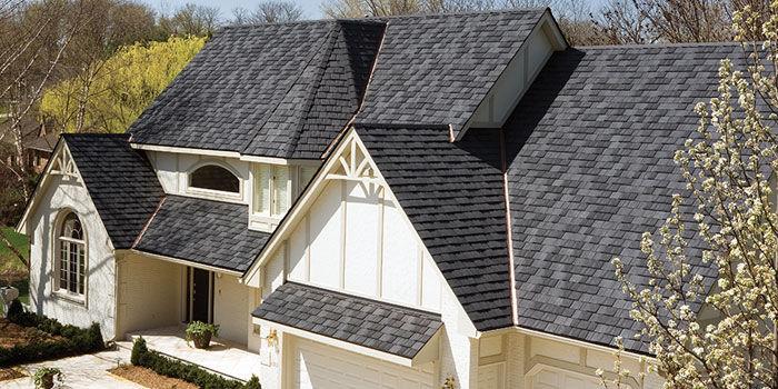 Ecostar Seneca Cedar Shake Tiles Eco Friendly Durable