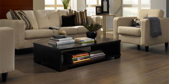 USFloors Expressions, Solid Lock, Bamboo Flooring
