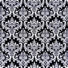 A4586 Onyx Fabric