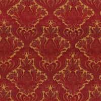 B2109 Moroccan Red Fabric