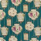 B5468 Peacock Fabric