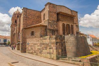 Museu Qorikancha em Cusco (Viajar, Ver e Viver)