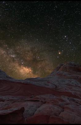 Imagem do vídeo Human Nature 4k