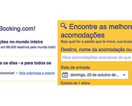 Booking.com e Vivevi