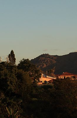 Cidade de Ouro Preto (Foto: Marcos Borges)