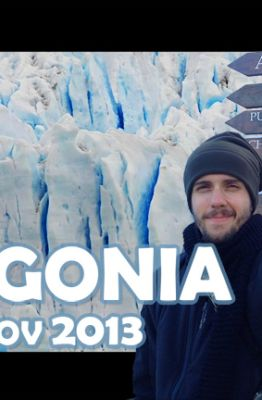 Imagens incríveis da Patagônia (2013) entre Chile e Argentina