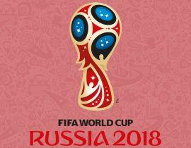 Copa do Mundo FIFA - Russia 2018