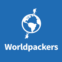 Logo do Worldpackers