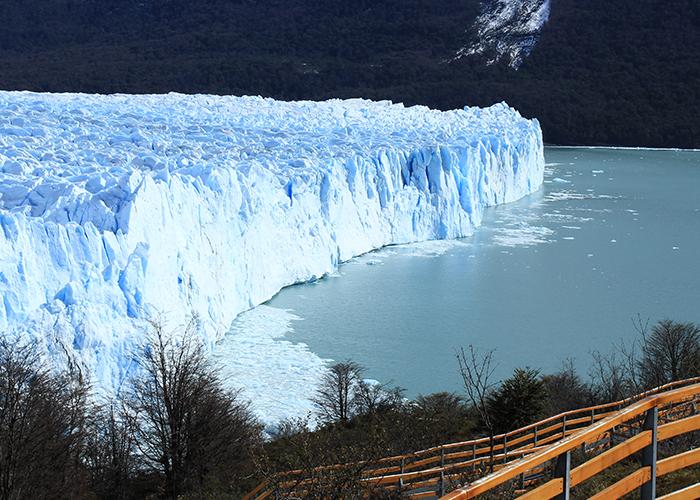 Glaciar Perito Moreno (Foto: Marcos Borges)