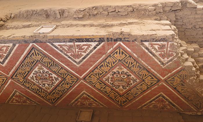 Cultura Mochica - pré inca