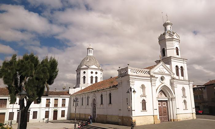 Passeio pelo centro velho de Cuenca - Equador