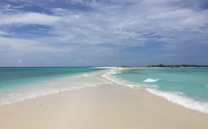 Ilha de Cayo de Agua