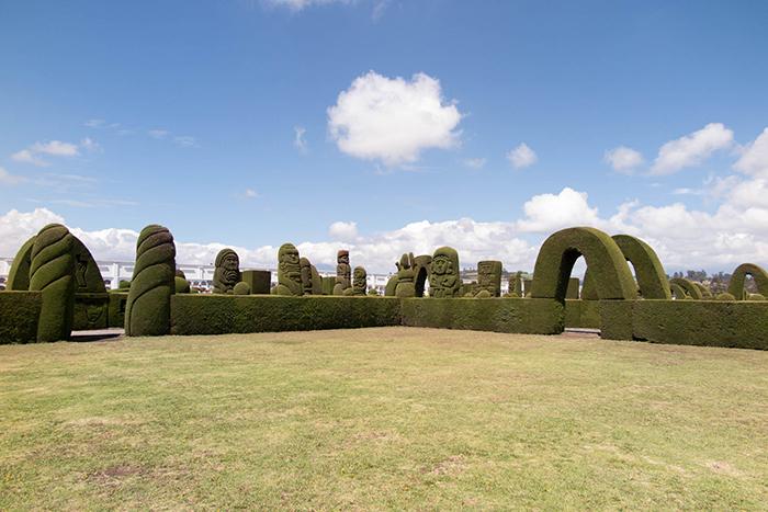 Cemitério de Tulcan
