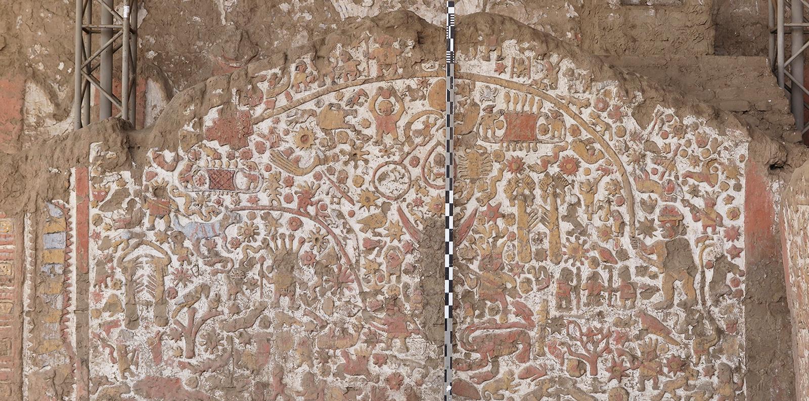 Sitios Arqueologicos Trujillio