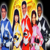 power rangers trailer 90s version