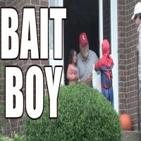 bait boy prank