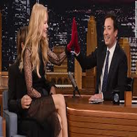 keith urban nicole kidman jimmy fallon